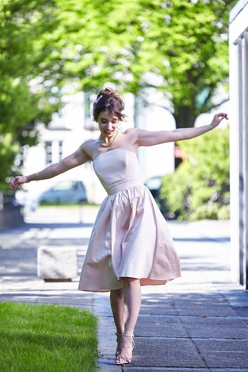 Escort Lady Leonore Bremen Perfect Date Escort