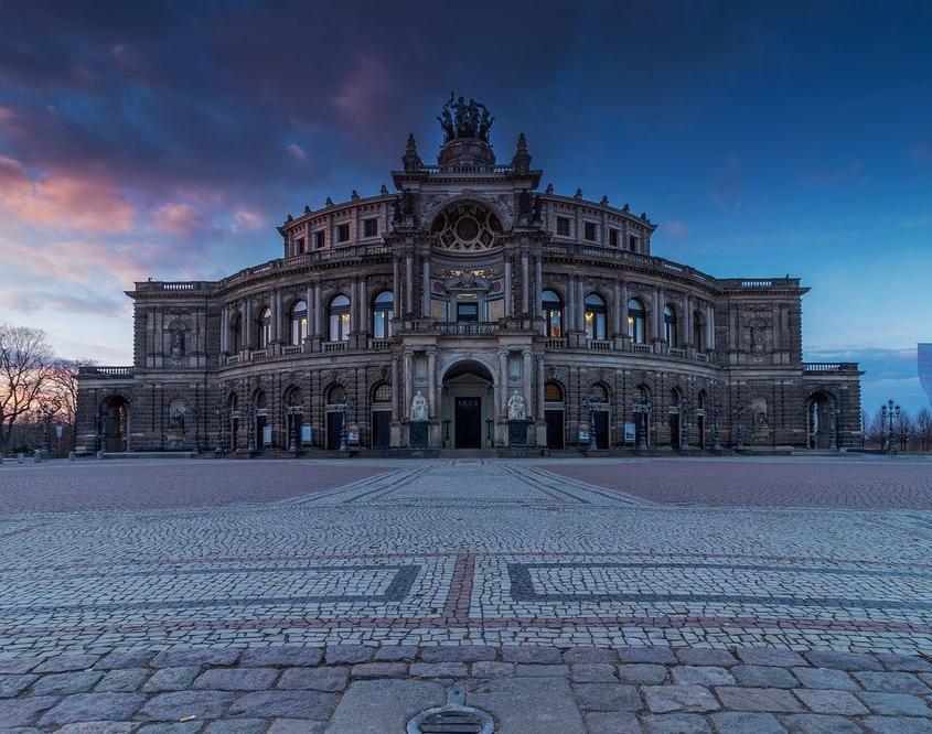 Perfect Date Escort Service Dresden