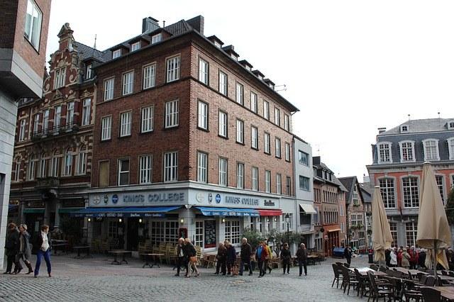 Perfect Date Escort Service Aachen