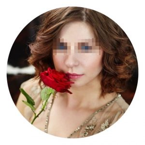 Elisabeth Perfect Date Escort