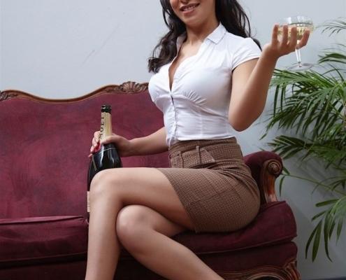 Escort Lady Luna Frankfurt Perfect Date